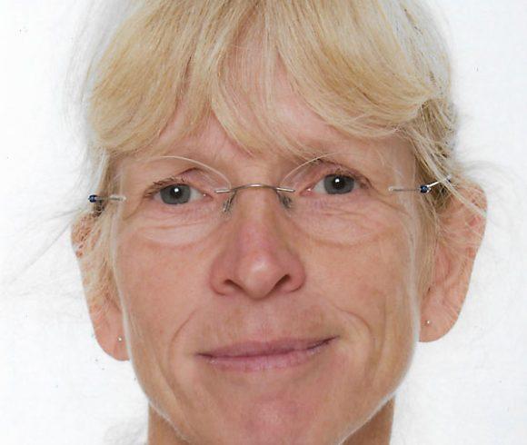 Janny van de Kamp