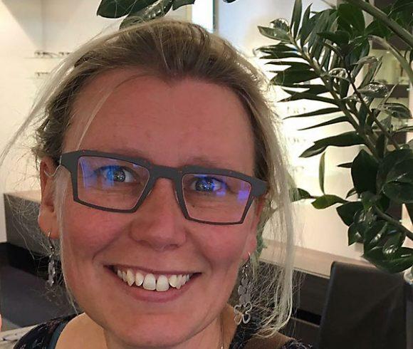 Sofie Boeckmans